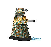 Dalek dot Photographic Print