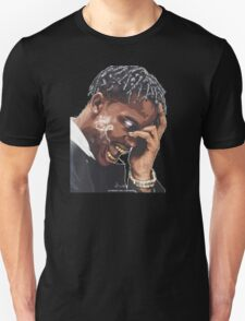 Travis Scott Antidote Unisex T-Shirt