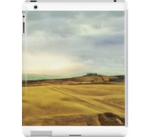 Tuscany! iPad Case/Skin