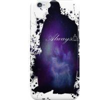 Harry Potter - Always iPhone Case/Skin