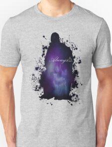Harry Potter - Always Unisex T-Shirt