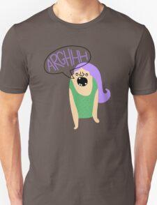 The Pirate Mermaid T-Shirt