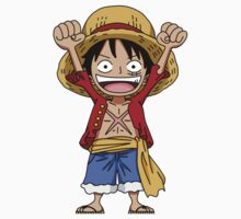 luffy kids Kids Clothes
