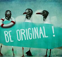 Be original by KarinesPic