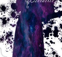 Harry Potter - Bellatrix Sticker