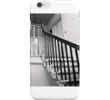 The Room at the Top of the Stairs iPhone Case/Skin