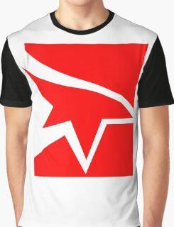 Mirrors Edge Logo Graphic T-Shirt