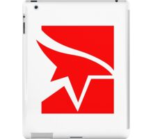 Mirrors Edge Logo iPad Case/Skin