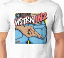 Wstrn In2 Unisex T-Shirt