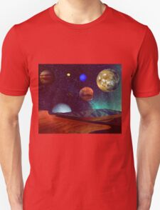 Speed of Light. T-Shirt