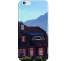 Austrian Alps iPhone Case/Skin