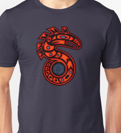 Shadowrun S - Old School Colors Unisex T-Shirt