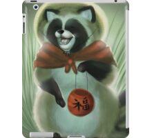 tanuki iPad Case/Skin