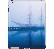 Framed In Fog iPad Case/Skin