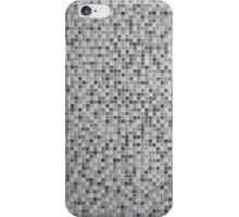 Mosaic - Olive green iPhone Case/Skin