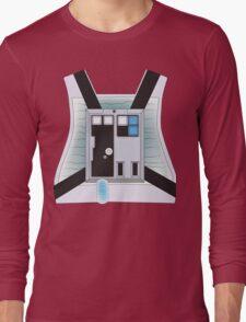 x-wing pilot Long Sleeve T-Shirt
