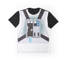 x-wing pilot Graphic T-Shirt