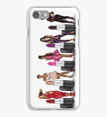 Mac Girls (iphone) iPhone Case/Skin