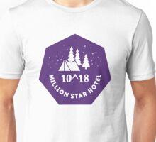 Million Star Hotel Unisex T-Shirt