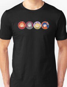 Making an Adventure 04 T-Shirt