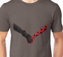 Ladynoir hands Unisex T-Shirt