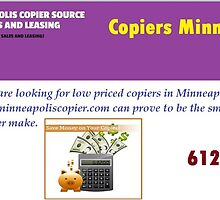 Minneapolis Copiers - www.minneapoliscopier.com by minneapolis0