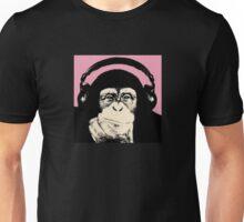 Monkey Music Unisex T-Shirt