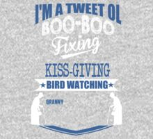 i'm a tweet ol boo-boo fixing by dodiep87
