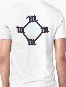 Kanye West - So Help Me God Back Logo T-Shirt