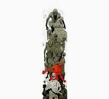Walking Dead art Unisex T-Shirt