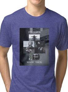 Magic Trick Tri-blend T-Shirt