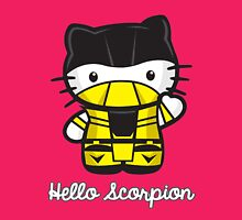 hello scorpion T-Shirt