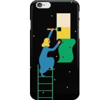 Behind the Stars iPhone Case/Skin