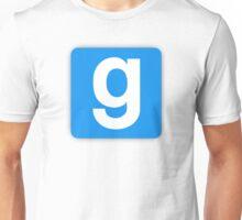 Garrys Mod Unisex T-Shirt