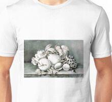 Autumn gift - 1870 - Currier & Ives Unisex T-Shirt