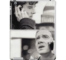 Just a Magic Trick iPad Case/Skin