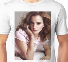 Beautiful Emma Watson Unisex T-Shirt