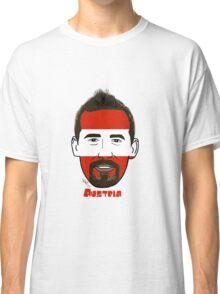EURO  2016 Austria Classic T-Shirt