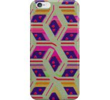 dunnoz knit #1 iPhone Case/Skin