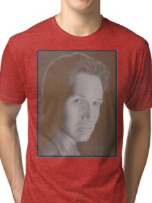 Mulder Tri-blend T-Shirt