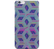 dunnoz knit #2 iPhone Case/Skin