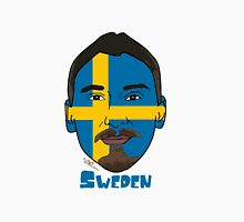 EURO  2016  Sweden Unisex T-Shirt