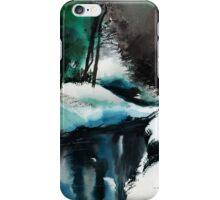 Ice Land iPhone Case/Skin