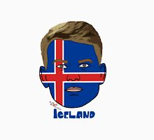 EURO  2016  Iceland Unisex T-Shirt
