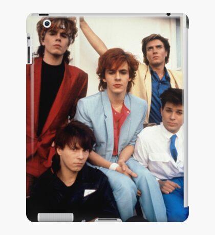 Oldist Duran Duran iPad Case/Skin