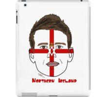 EURO  2016   Northern Ireland iPad Case/Skin