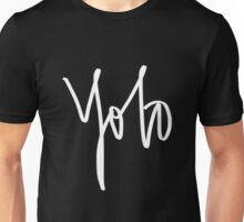 YOLO You Only Live Once Unisex T-Shirt