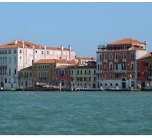 Venice,Italy Sticker