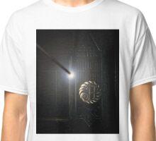 Hogwarts Handle Classic T-Shirt