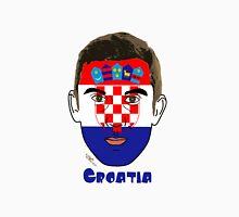 EURO  2016  Crotia Unisex T-Shirt